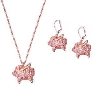 Kate Spade Imagination Flying Pig Set